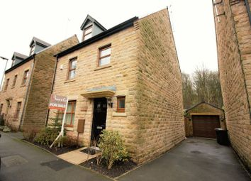 Thumbnail 4 bedroom detached house for sale in Blackpits Road, Norden, Rochdale
