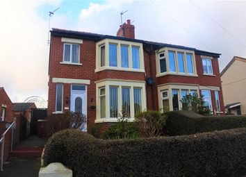 Thumbnail 3 bedroom semi-detached house for sale in Caunce Street, Blackpool