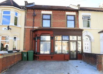 Thumbnail 5 bed property for sale in Sixth Avenue, Manor Park, London