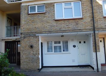 Thumbnail 3 bed maisonette for sale in Park Place, Gravesend