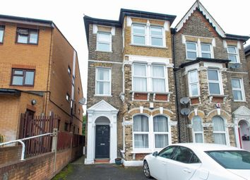 Thumbnail 1 bed flat for sale in Hatherley Road, Sidcup