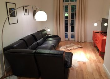 Thumbnail 2 bed flat to rent in The Grove, Durham City Centre