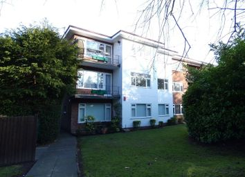 Thumbnail 1 bed flat for sale in Belwell Lane, Four Oaks, Sutton Coldfield