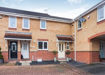 Thumbnail 2 bed terraced house for sale in Hall Meadow Drive, Sheffield