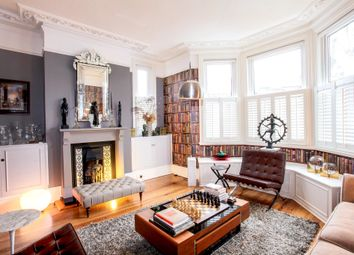 Thumbnail 5 bed semi-detached house for sale in Pollards Hill South, London