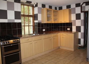Thumbnail 3 bed cottage to rent in Lock Cottage, Ynysangharad Road, Pontypridd