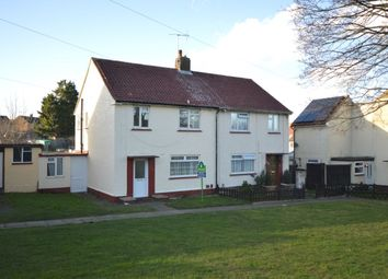 Thumbnail 3 bed semi-detached house for sale in Eastcourt Lane, Gillingham