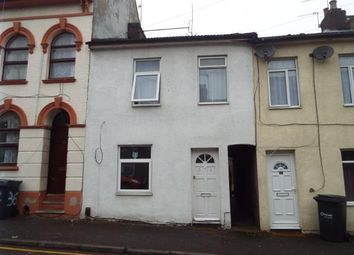 Thumbnail 3 bed terraced house for sale in Cardigan Street, Luton, Bedfordshire