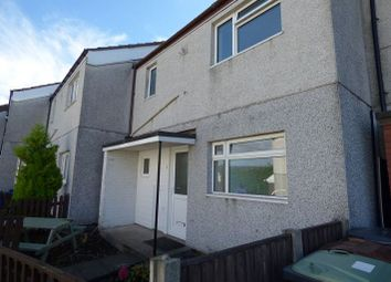 Thumbnail 3 bed terraced house to rent in 5 Bakewell Grove, Glossop