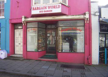 Thumbnail Retail premises to let in Pendre, Cardigan, Ceredigion