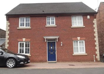 4 bed detached house for sale in Saxon Way, Kirkby, Liverpool L33