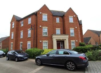 Thumbnail 2 bed flat for sale in Imperial Way, Singleton