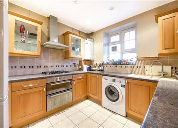 Thumbnail 4 bed flat to rent in Dartington House, Union Grove, London