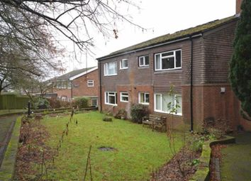 Thumbnail 2 bed flat for sale in Hickling Way, Harpenden