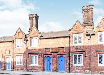 1 bed flat to rent in Dame Alice Street, Bedford MK40