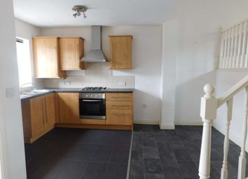 Thumbnail 3 bed terraced house to rent in Witton Court, Sacriston, Durham