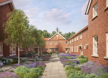 Thumbnail 3 bed town house for sale in Thorndon, Eye, Suffolk