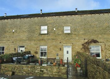 Thumbnail 4 bed town house for sale in Deer Hill End Road, Meltham, Holmfirth