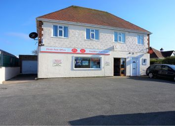 Thumbnail 6 bed property for sale in Victoria Road West, Prestatyn