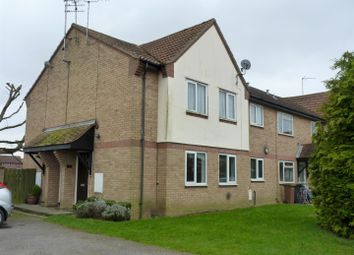 Thumbnail 1 bedroom flat for sale in Great Field, Trimley St. Mary, Felixstowe