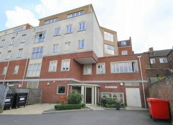 Thumbnail 1 bed flat for sale in Chase Side, London