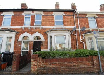 Thumbnail 3 bed terraced house for sale in Kent Road, Old Town, Swindon