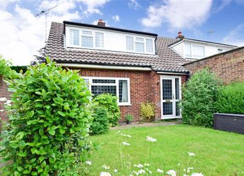Thumbnail 2 bed bungalow for sale in The Street, Hothfield, Ashford, Kent