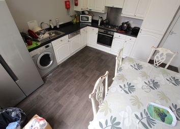 Thumbnail 6 bed terraced house to rent in St. Osburgs Road, Coventry