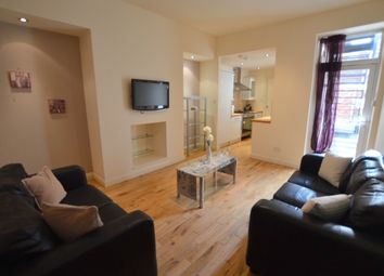 Thumbnail 3 bed flat to rent in Spencer Street, Heaton, Newcastle Upon Tyne