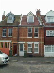 Thumbnail 4 bed property to rent in Myrtle Road, Folkestone