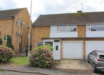 Thumbnail 3 bed semi-detached house for sale in Eardisland Road, Tuffley, Gloucester