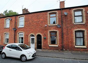 Thumbnail 2 bed terraced house for sale in School Street, Walmer Bridge, Preston