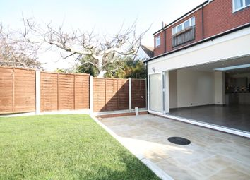 Thumbnail 4 bed terraced house to rent in Lilac Gardens, Ealing