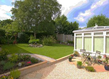 Thumbnail 4 bed bungalow for sale in St Michaels Place, Bolton-Le-Sands, Carnforth