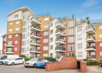 Thumbnail 2 bed flat to rent in Rockwell Court, The Gateway, Watford, Hertfordshire