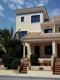 Thumbnail 3 bed property for sale in Spain, Valencia, Alicante, Dehesa De Campoamor
