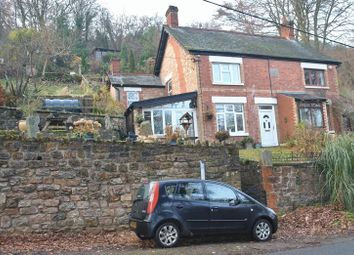 Thumbnail 3 bed semi-detached house for sale in Hangerberry, Nr. Lydbrook, Gloucestershire