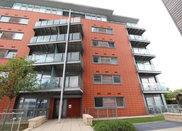 Thumbnail 1 bed flat for sale in Anchor Street, Orwell Quay, Ipswich