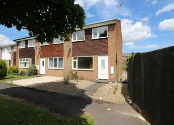 Thumbnail 3 bedroom terraced house for sale in Shaftoe Close, Crawcrook, Ryton, Tyne And Wear