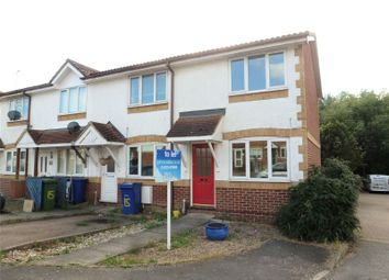 2 bed end terrace house to rent in Ryde Drive, Stanford Le Hope, Essex SS17
