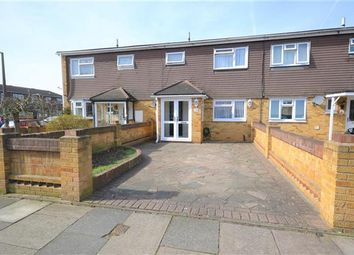 Thumbnail 3 bed terraced house for sale in Longhouse Road, Grays