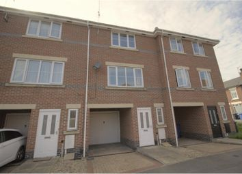 Thumbnail 3 bed town house to rent in Jay Court, Derby
