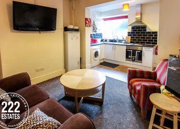Thumbnail Room to rent in Brighton Street, Warrington