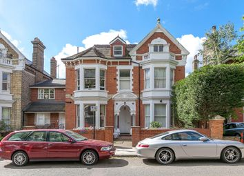 Thumbnail 2 bed flat to rent in Woodchurch Road, South Hampstead, London