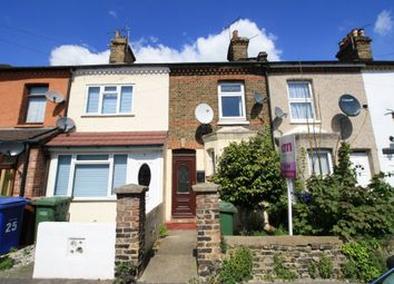 Thumbnail 2 bed terraced house to rent in Grove Road, Grays
