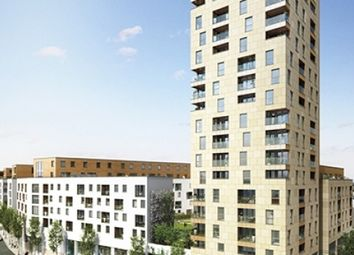 Thumbnail 2 bed flat for sale in The Northern Quarter, Capitol Way, Colindale