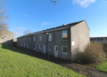 Thumbnail 3 bedroom terraced house to rent in Greenrigg Road, Cumbernauld, North Lanarkshire