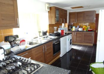Thumbnail 7 bed terraced house to rent in Oak Tree Lane, Selly Oak, Birmingham