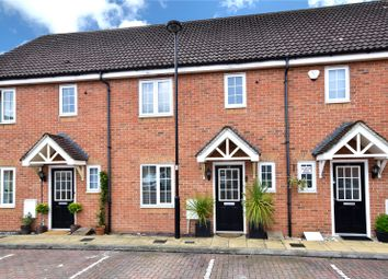 Franklins, Maple Cross, Rickmansworth, Hertfordshire WD3. 3 bed terraced house
