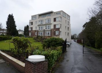 Thumbnail 2 bed flat to rent in Sandringham Court, Newton Mearns, Glasgow